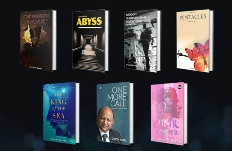 7 Critically-Acclaimed Books By Indian Authors