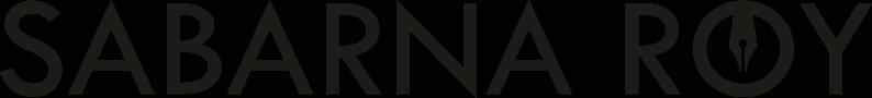 Sabarna Roy Logo 2021