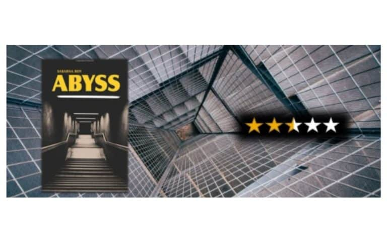 Book Review: Abyss By Sabarna Roy