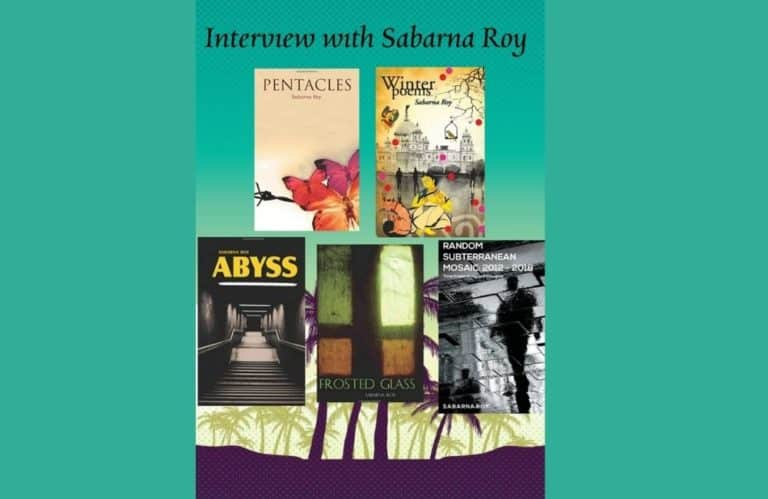 Sabarna Roy: The Author of 5 Best-Sellers