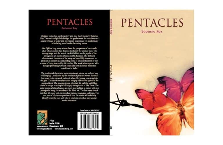 Pentacles & Abyss by Sabarna Roy