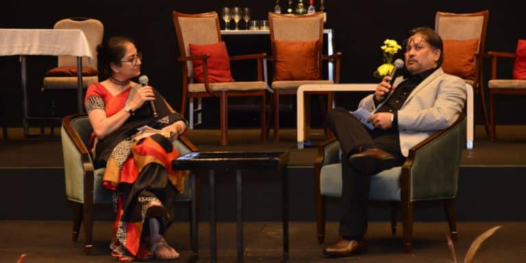 Sabarna Roy in the Press – June 2021